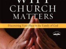why-the-church-matters