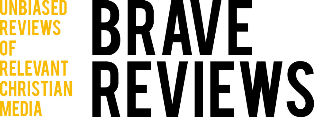 The Brave Reviews logo