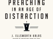 preaching in the age of distraction