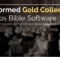 LOGOS BIBLE SOFTWARE REFORMED COLLECTION