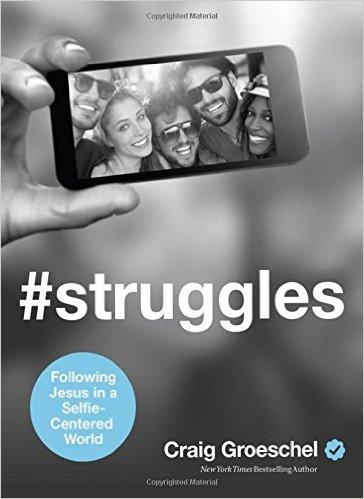 Struggles Craig Groeschel Book