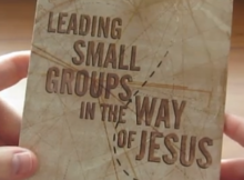 small groups jesus way book