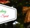 Spreading holiday spirit