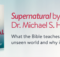 Supernatural-Michael-Heiser