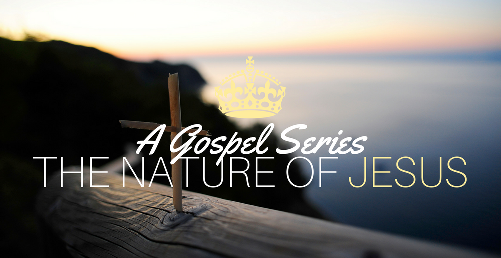 gospel series nature jesus