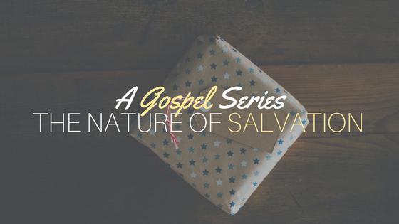 salvation gospel