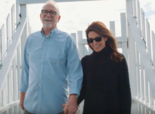Maria and Bob Goff