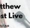 Matthew West Live Brave Daily