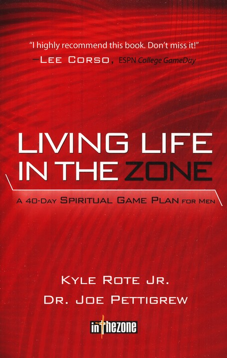 Living in the Zone by Rote and Pettigrew