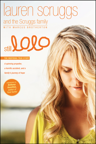 #StillLolo by @LaurenScruggs @TyndaleHouse