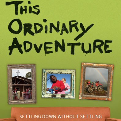 This Ordinary Adventure by Christine and Adam Jeske