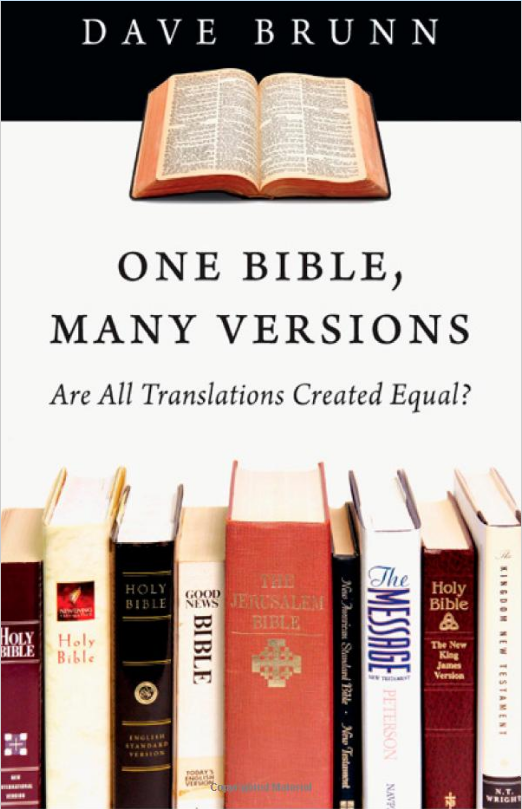 One Bible, Many Versions: Are All Translations Created Equal? by @DaveBrunnAuthor