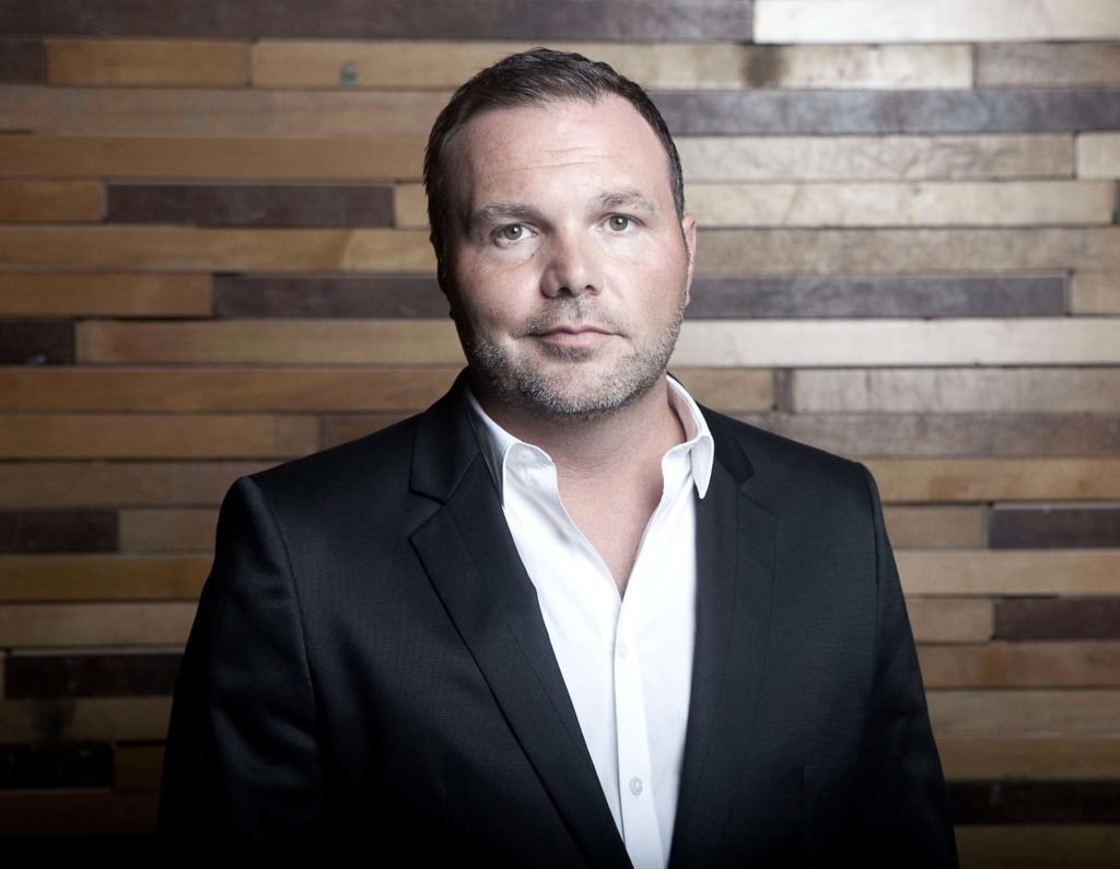 If you could ask @PastorMark Driscoll one question …
