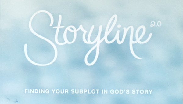 StoryLine Conference Review, Donald Miller Bob Goff