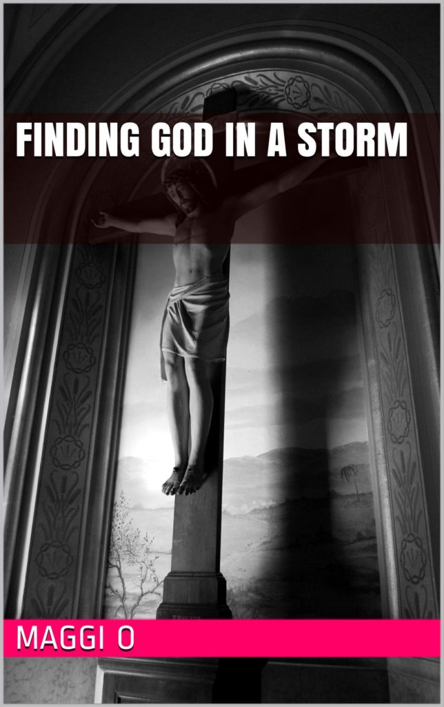 Featured: Finding God in a Storm [#Kindle Edition]