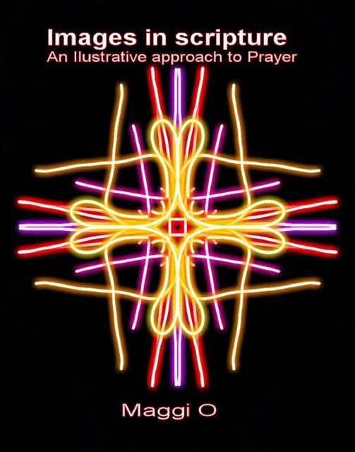 Featured: Images in Scripture: An illustrative approach to prayer [#Kindle edition]