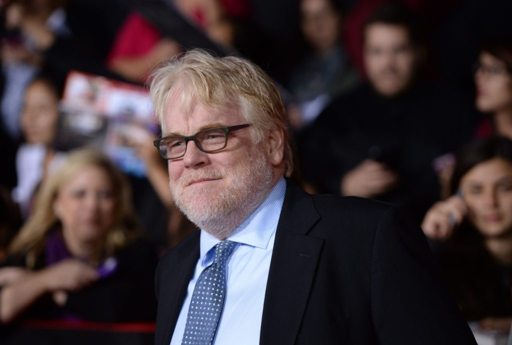 BLOG: Philip Seymour Hoffman found dead