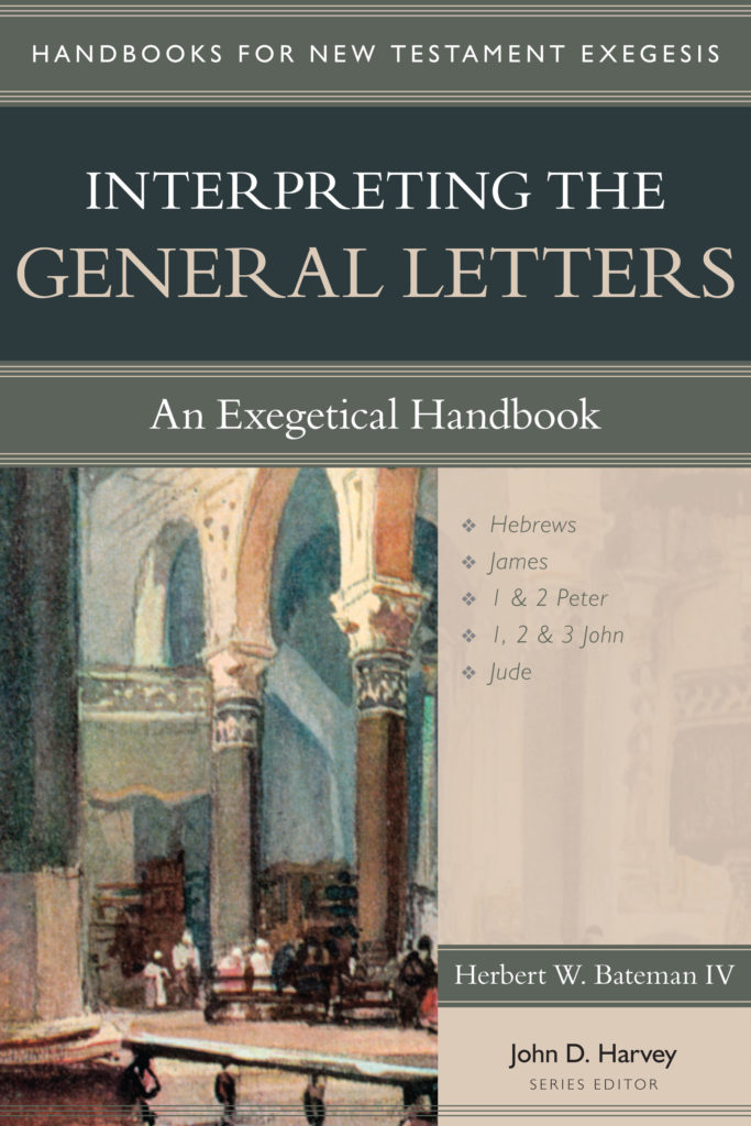 Interpreting the General Letters by Herbert Bateman