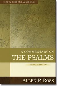 psalms allen ross