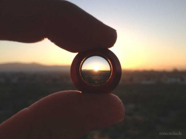 Feeling God (V) | Visions