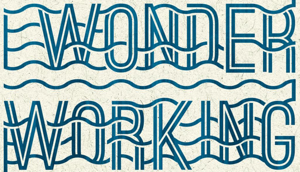 The Wonder-Working God