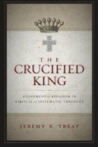 crucified king jeremy treat