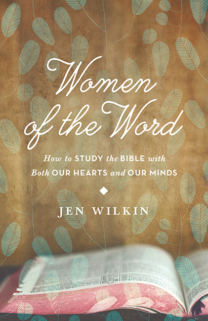 Women of the Word @jenniferwilkin @ArlissAdou