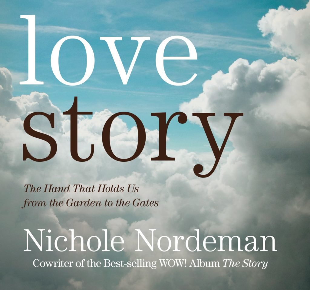 Review: Love Story by @NicholeNordeman