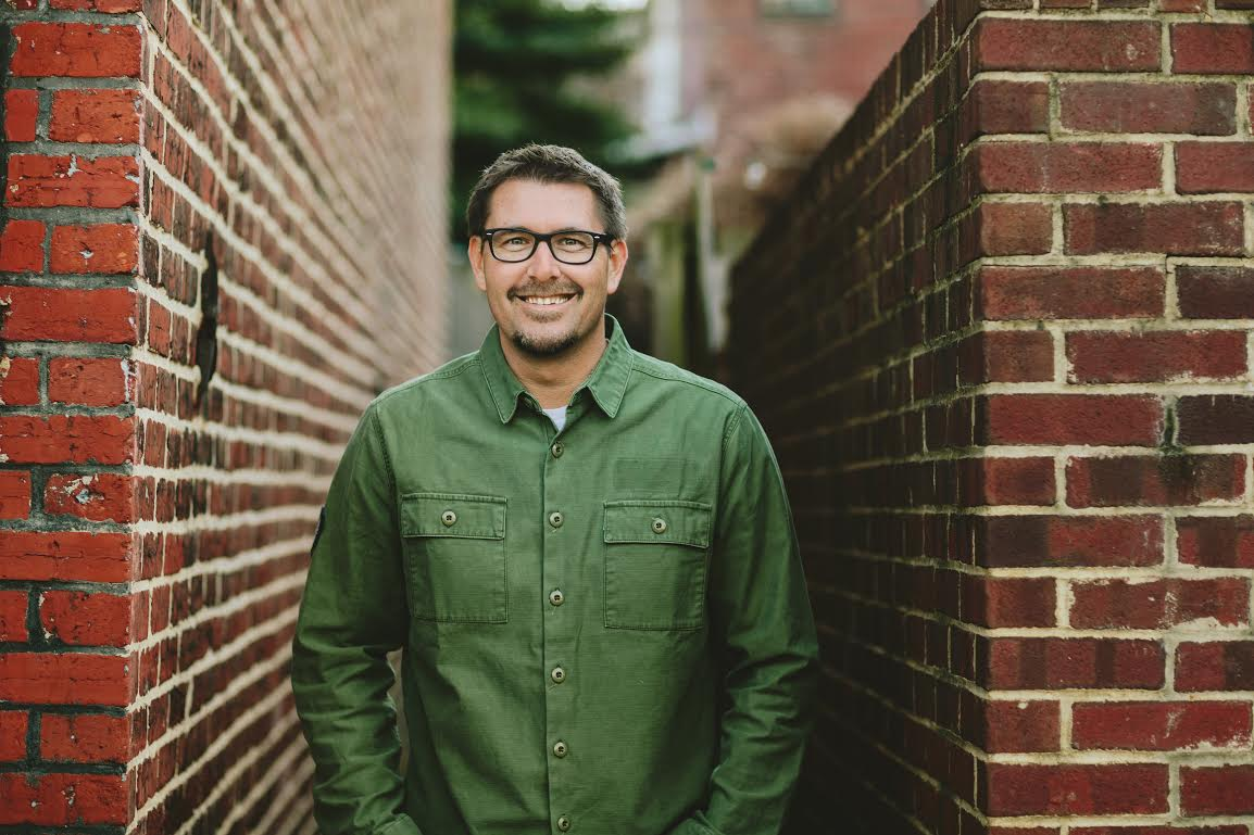 An Inside Look at Grave Robber by @MarkBatterson (+video)