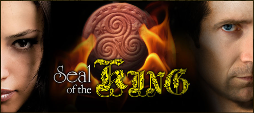 Featured Book: Seal of the King by Ralph Smith [+video] @ralmart01
