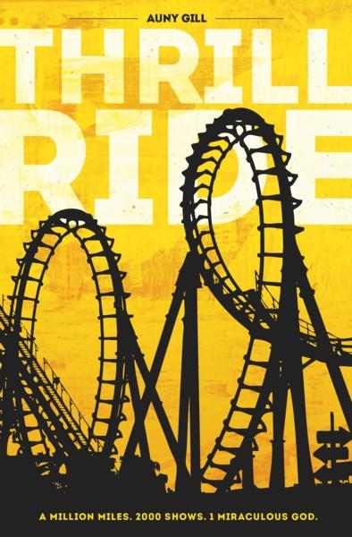 thrill ride brock gill auny gill