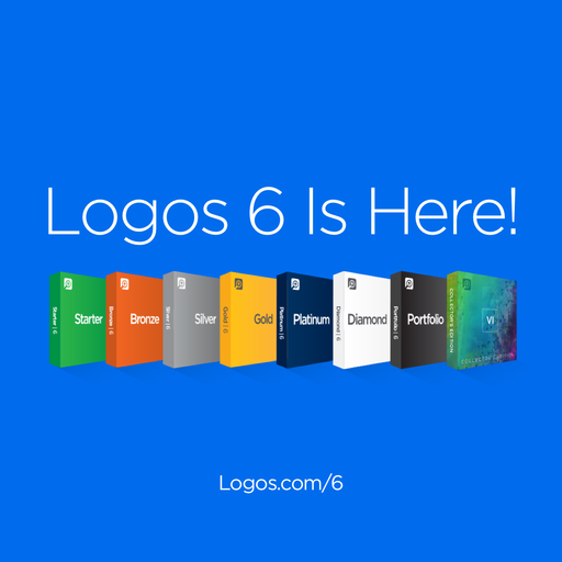 Logos 6 Released
