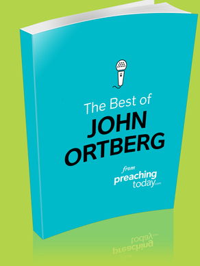 free ebook john ortberg