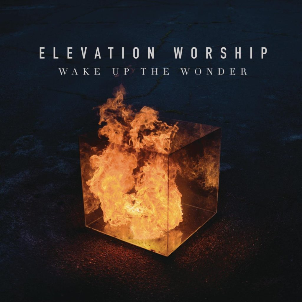 @Elevation_Wrshp #WakeUpTheWonder by @theMICAHANDREW
