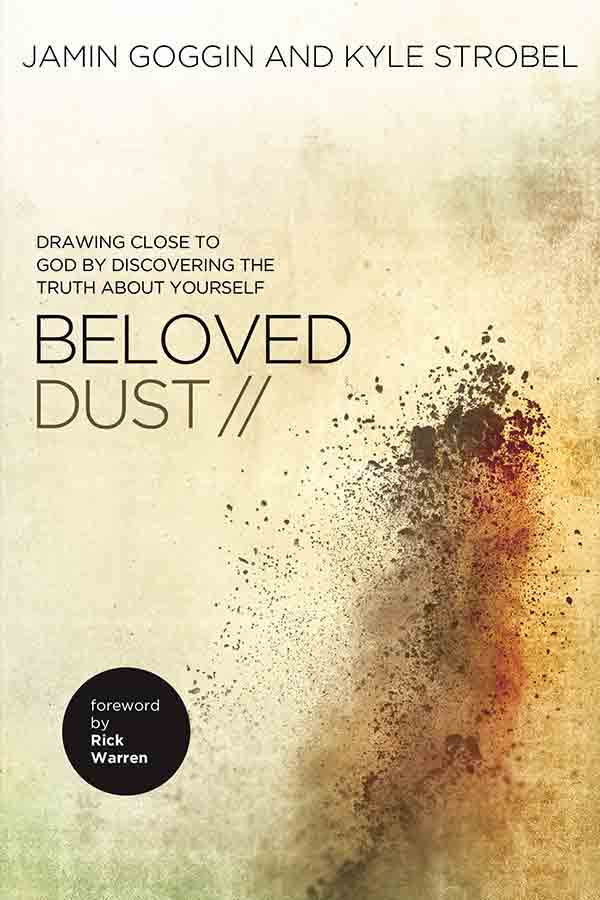 beloved dust jim goggin kyle strobel