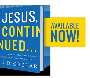 jesus-continued-jd-greear