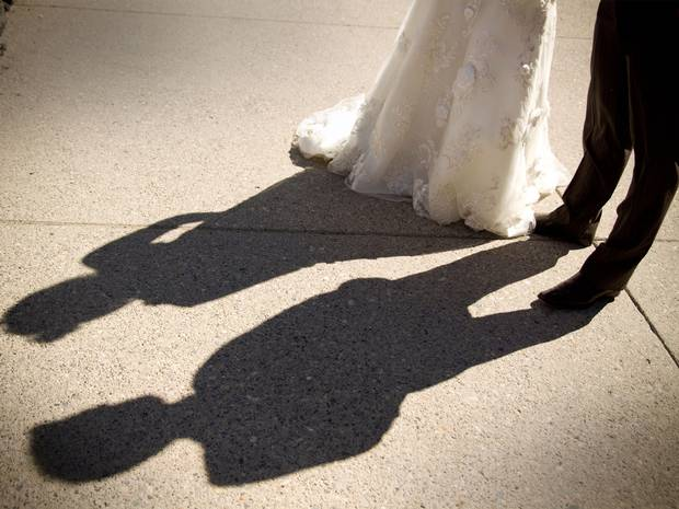 A Glorious Shadow
