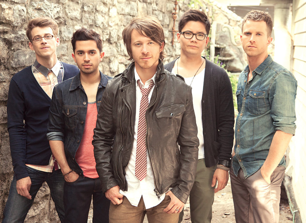 Cathedrals by @TenthAveNorth @theMICAHANDREW, A Review