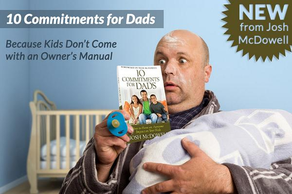 Do You Want To Be A Better Dad?
