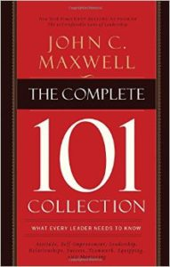 John Maxwell Complete 101 Collection