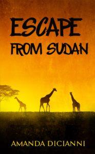 escape from sudan