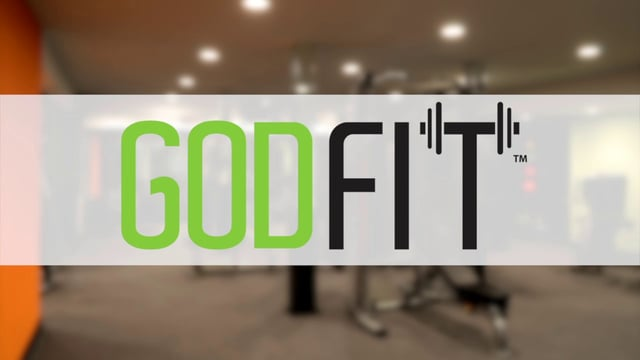 GodFit: Fitness, Discipleship and Worship, An Interview