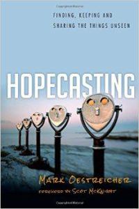 hopecasting mark book