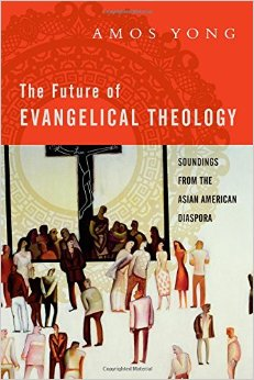 evangelical theology future