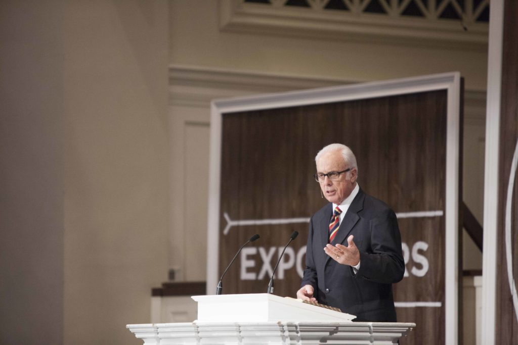 Book Announcement: Parables by John MacArthur
