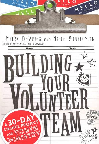 building-volunteer-team