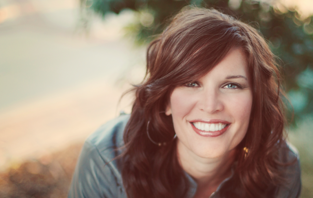 For The Love…Of @JenHatmaker