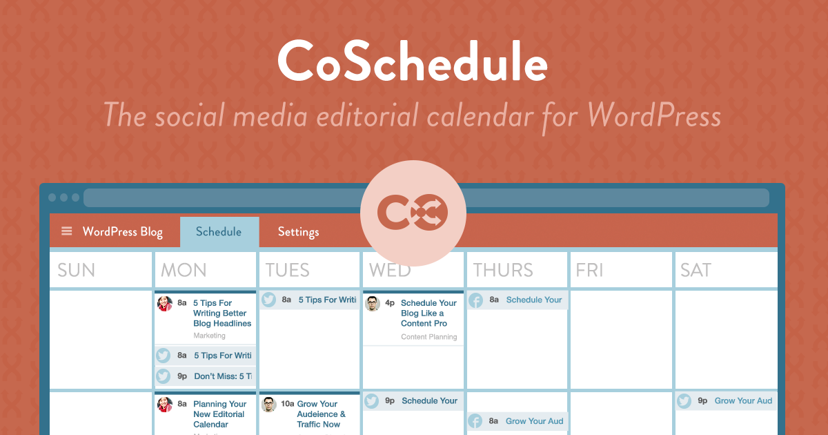 How To: Keep an Editorial Calendar