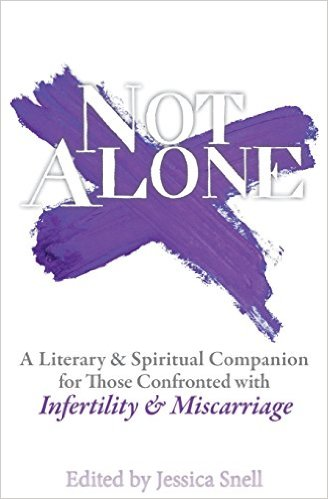 Not Alone by Jessica Snell (Editor) KalosPress