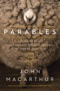 john macarthur parables